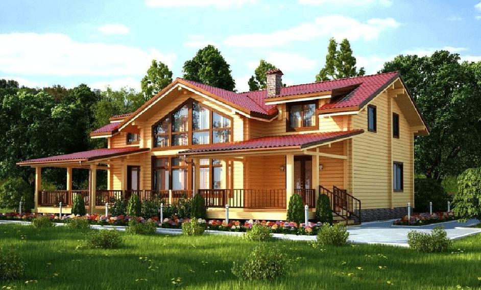dom iz brusa