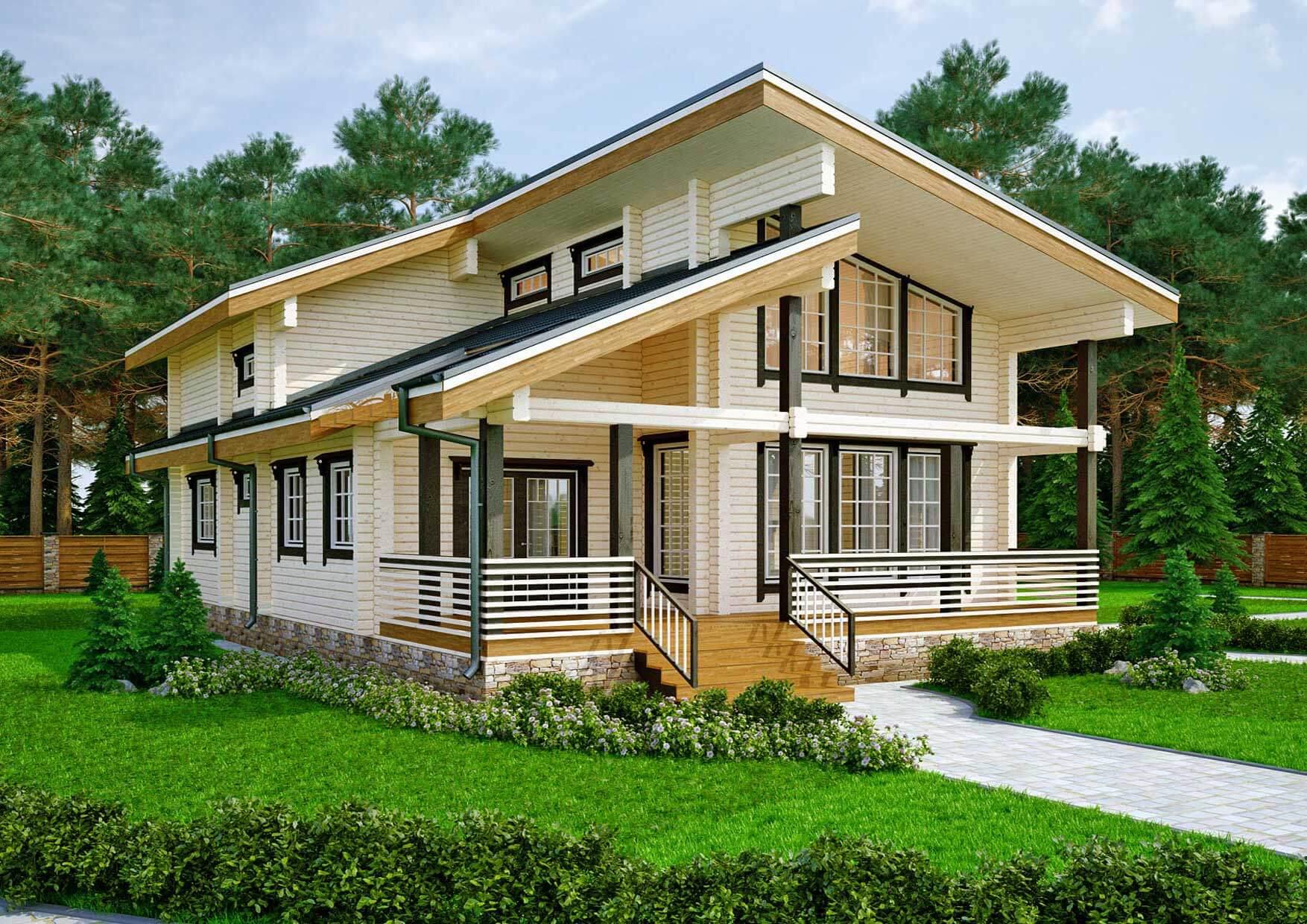 Финский коттедж купить купить квартиру за границей с внж