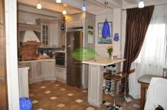 Интерьер деревянного дома_7