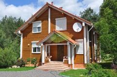 Деревянный дом из клееного бруса_3